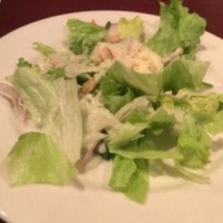 グリーンサラダ(紅花別館)