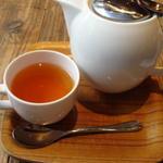 紅茶(ダージリン)