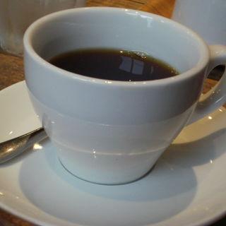 ブレンドコーヒー(HOT)(スズカフェ)