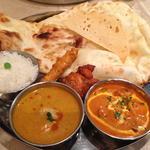 Bセット(インド・ネパールレストラン シバサクティ )