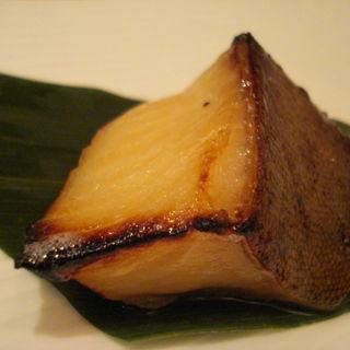 本日の焼き魚定食(頂鯛 (itadakitai))