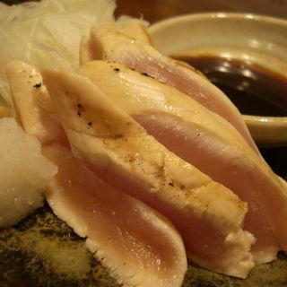 鶏モモタタキ(おかにわ )