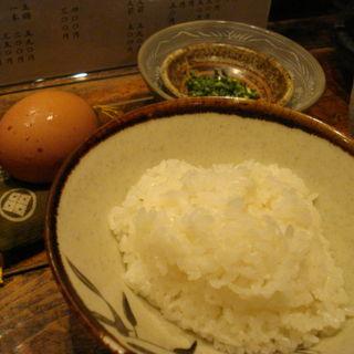 卵かけごはん 極(おかにわ )