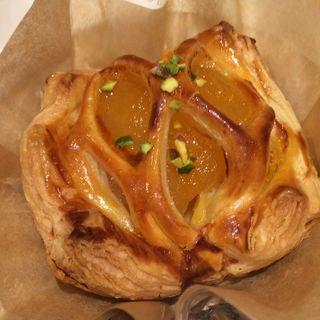リンゴパイ(セイロン ティー&ブレッド 天神橋店 (CEYLONTea&Bread))