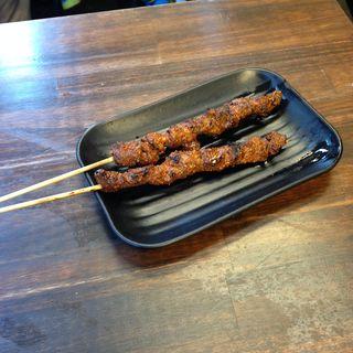 羊肉串(アメ横屋台 )