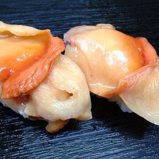 赤貝の握り(喜多八)