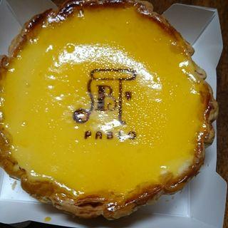 チーズケーキ ミディアム(PABLO)