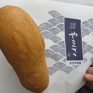 チーかまドッグ(ヤマサ蒲鉾大手前店 )