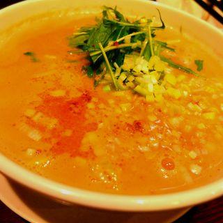 坦坦麺(美齢 (メイリン))