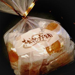 蜂蜜飴(松治郎の舗 (まつじろうのみせ))