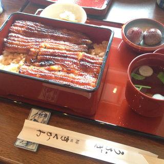 うな重(神田きくかわ 神田店 (かんだきくかわ))