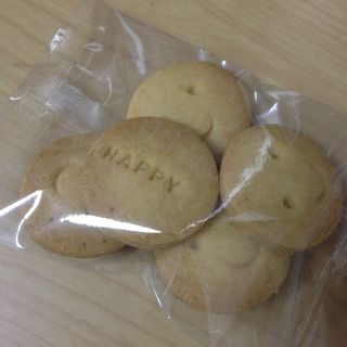 玄米粉クッキー(ミタニスタイル)