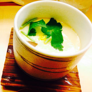 茶碗蒸し(富久佳 (ふくよし))