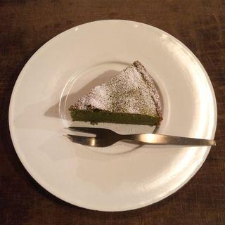 ケーキ(本日のケーキ)(Hygge (ヒュッゲ))