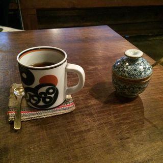 コーヒー Brasil豆(Hygge (ヒュッゲ))