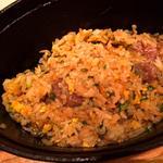 カルビココット焼飯