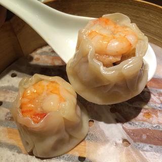 海老シュウマイ(西門食房 (シーメンショクボウ))