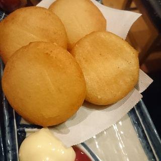 ポテトチーズもち(やき鳥 おねぎ )