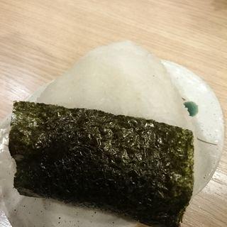 おにぎり(梅)(築地食堂源ちゃん MARK IS みなとみらい店 )
