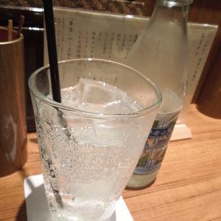 サイダー(串あげ 串吉 吉祥寺 (くしよし))