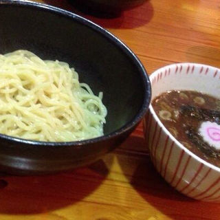 つけ麺(麺屋 響者)
