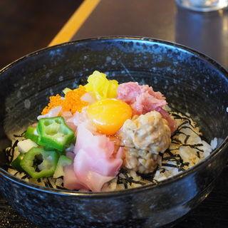 バクダン丼(海まる (うみまる))