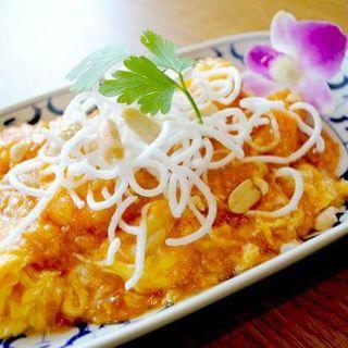 エビチリ(スナンカフェ (Sunan Cafe))