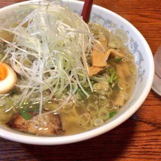 特製つけ麺(こむぎや )