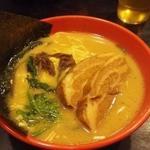コク味(ラーメン 龍の家 新宿 小滝橋通り店 (RAMEN TATSUNOYA))