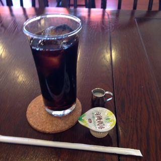 アイスコーヒー(ひなた)