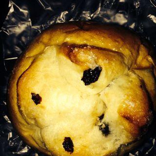 ぶどうパン(フランドール 東海店 )