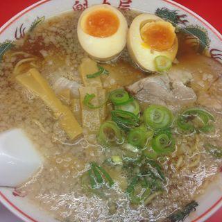 五目ラーメン(ラーメン 魁力屋 鎌倉手広店 )