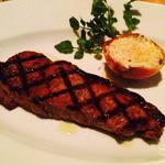 米国産牛サーロインステーキ