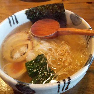 戎拉麺(えびすらーめん)(戎 (えびす))