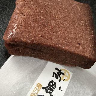 高麗餅(鹿児島うんまか さつまいもの館)
