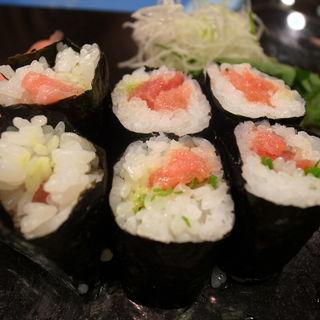 ネギトロ巻き(とみ寿司 )