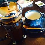 グアテマラポットコーヒー