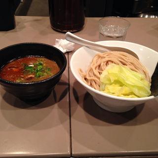 海老つけ麺(らーめん 五ノ神製作所 )
