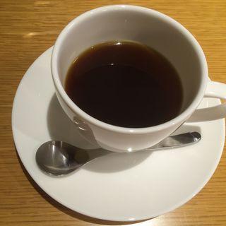 Unirのホットコーヒー (ディアンドデパートメント 京都店 (D&DEPARTMENT))