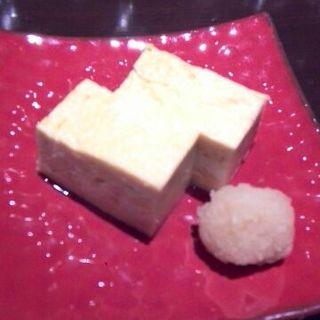 玉子焼き(宝 (たから))