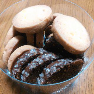 ミックスクッキー(すずき (夢彩菓))