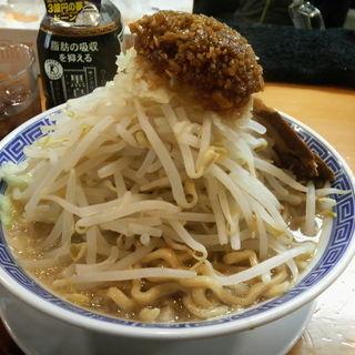 塩ラーメン (山勝 角ふじ 新松戸本店 (やましょうかどふじ))