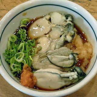 かきのぽん酢(赤垣屋 本店 (あかがきや))