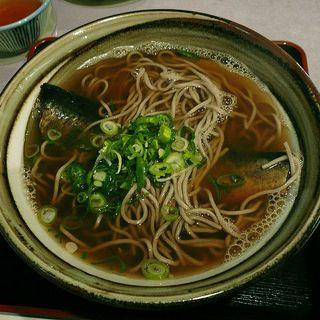 にしんそば(相生餅本店 )