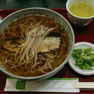 にしんそば(田ごと ポルタ店 )