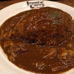 煮込みスジカリー(いずみカリー (Izumi Curry))