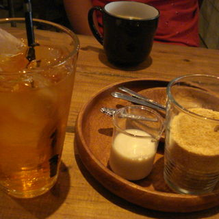 有機ルイボス茶(パプリカ食堂ヴィーガン )