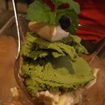 植物性アイスクリーム