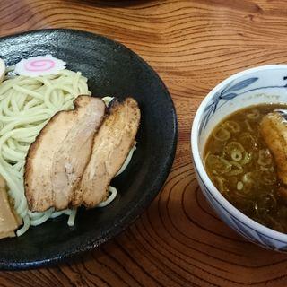 味玉つけそば(麺屋こうき )