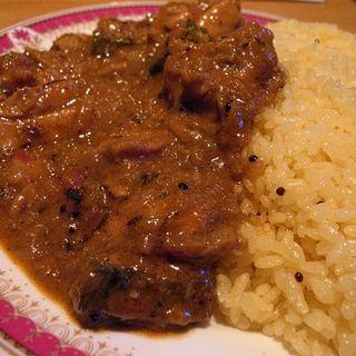 カレーライス(シンズキッチン (Singh's Kitchen))